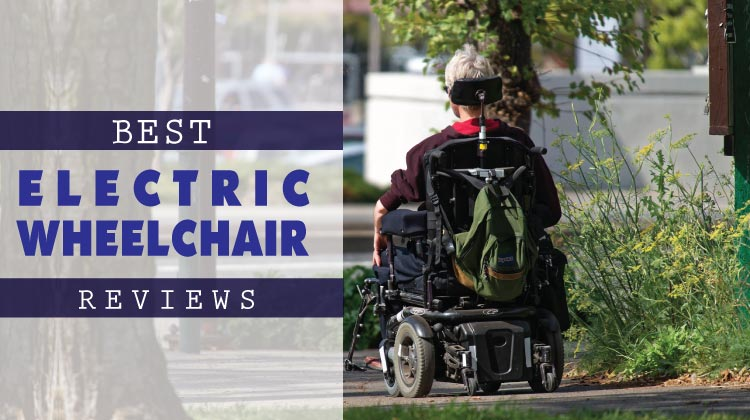 Best Electric Wheelchair In 2018 Reviews U0026 Buying Guides