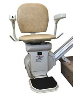 7 Best Stair Lifts Of 2018 Unbiased Reviews By Mobility Pedia. Ameriglide Horizon Standard Stair Lift. Wiring. Wiring Diagram Electric Stair Lift Chairs At Scoala.co